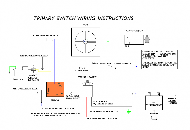 Ac Binary Switch Wiring Diagram