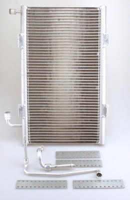 Parallel Flow Condenser for 1928 to 1949 Vehicles