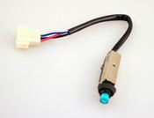 A/C Push Button Switch for Billet Panel