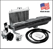 Trimline w/Defrost Heat A/C COMPLETE KIT