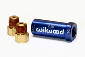 Wilwood 2lb Residual valve with fittings