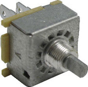 3-Speed Rotary Replacement Fan Switch