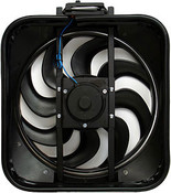 "16"" S maradyne fan 2700 CFM Maximum cooling"
