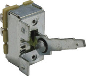 3-Speed Lever Replacement Fan switch