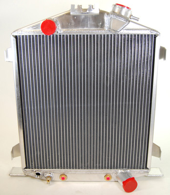 1932 Ford Chopped Radiator