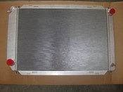 Universal OEM style Ford Radiators
