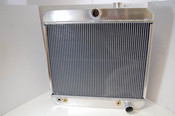 1955-57 Chevy Car Radiators