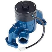 Electric Water Pump Blue