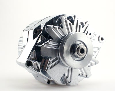 Remy 140 Amp GM alternator
