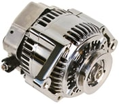 Proform 100 Amp Alternator plus Chrome