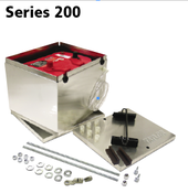 Series 200 Battery Boxes for Optima Redtop/yellowtop Batteries