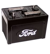 6 VOLT FORD 1933-1939