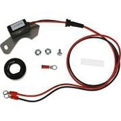 Pertronix Ignition System 1966 to 74 Ford 6 cyl with Motocraft distributor