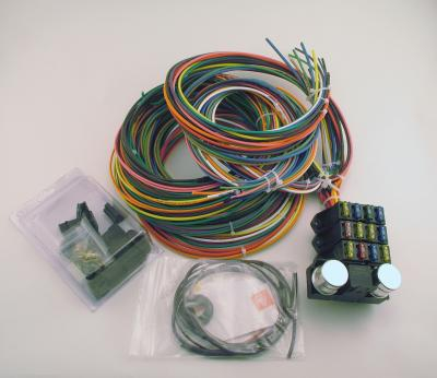 14 Circuit Wiring Kit USA MADE