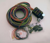 21 USA MADE Circuit Wiring Kit
