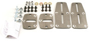 Adjustable LS Motor Mount Adapter Bracket Kit