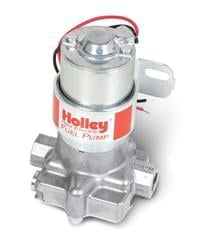 Holley Electric Street Pump Street