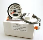 GPS Speedometer and Receiver Kits- Speedo Only *Available in a variety of colors