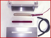 "6"" LED Third Brake Light Kit"