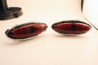1950 Ford Tail lights non LED