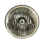 "7 "" Silver Bullet Headlights"