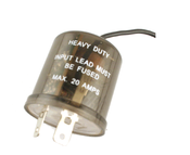 Flashers LED- electronic no load F flasher