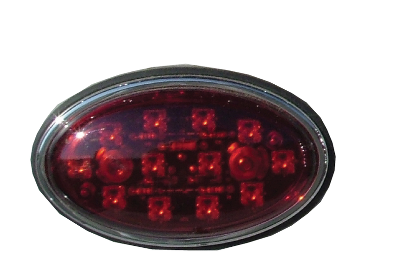 Beetle Vw Led Flush Mount Tail Lights