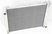 1967-69 CHEVY CAMARO DIRECT FIT ALUMINUM RADIATOR -DIRECT REPLACEMENT