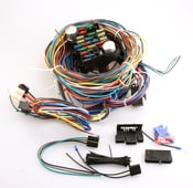 21-Circuit Wiring Harness