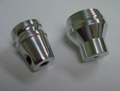 Billet Knobs