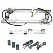 Universal Power Window Kit
