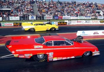Drag Race Car Parts - Southern Rods and Parts