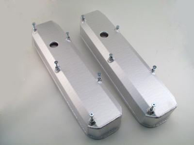 Small Block Mopar Fabricated Valve Covers