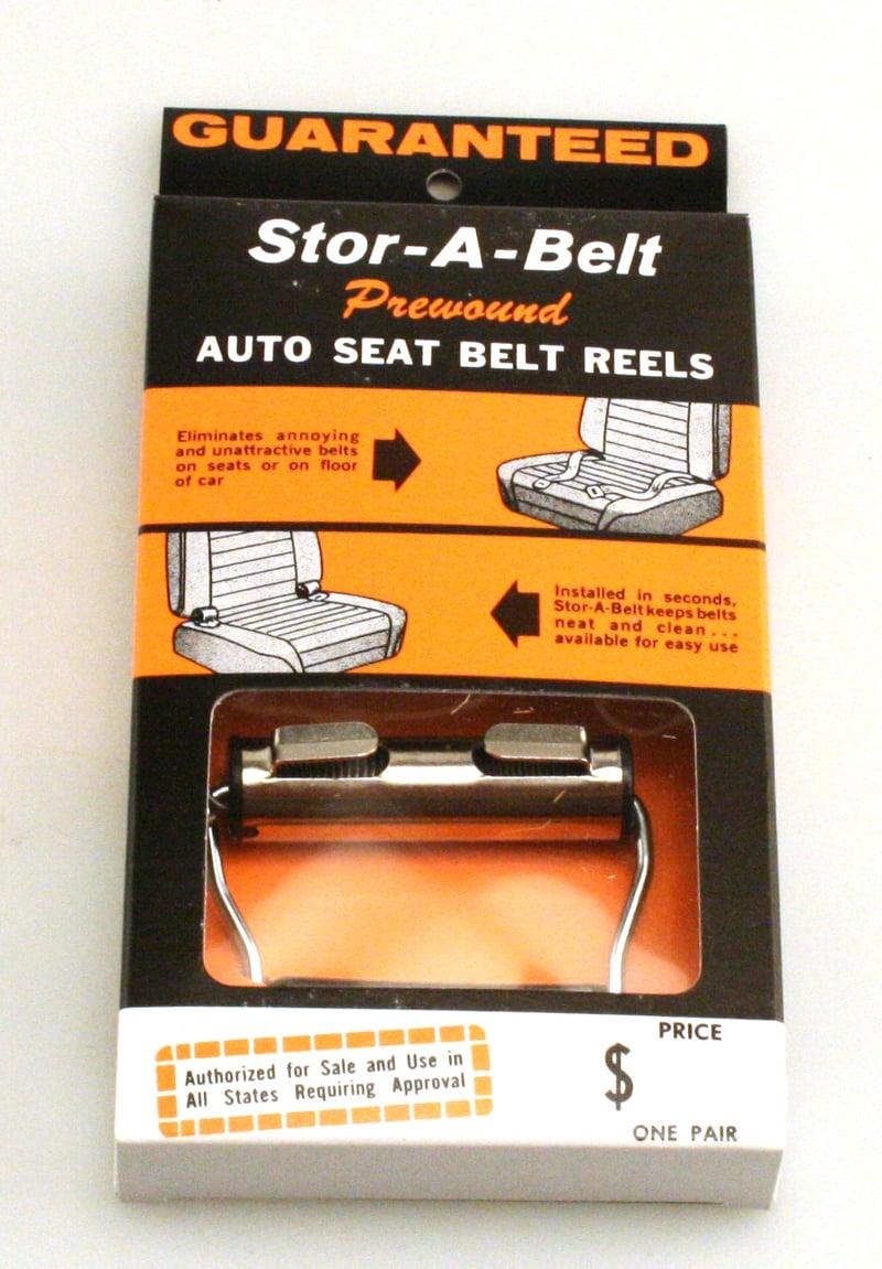 Store-A-Belt