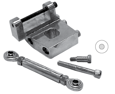 Power Steering Bracket Kit