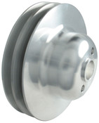 Two Row Add On Crank Pulley