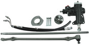 P/S Conversion Kit, Fits 65-66 Mustang with Power Steering and 289 V-8 Only