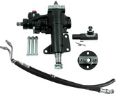 P/S Conversion Kit, For Mid-Size Ford cars with Power Steering and V-8