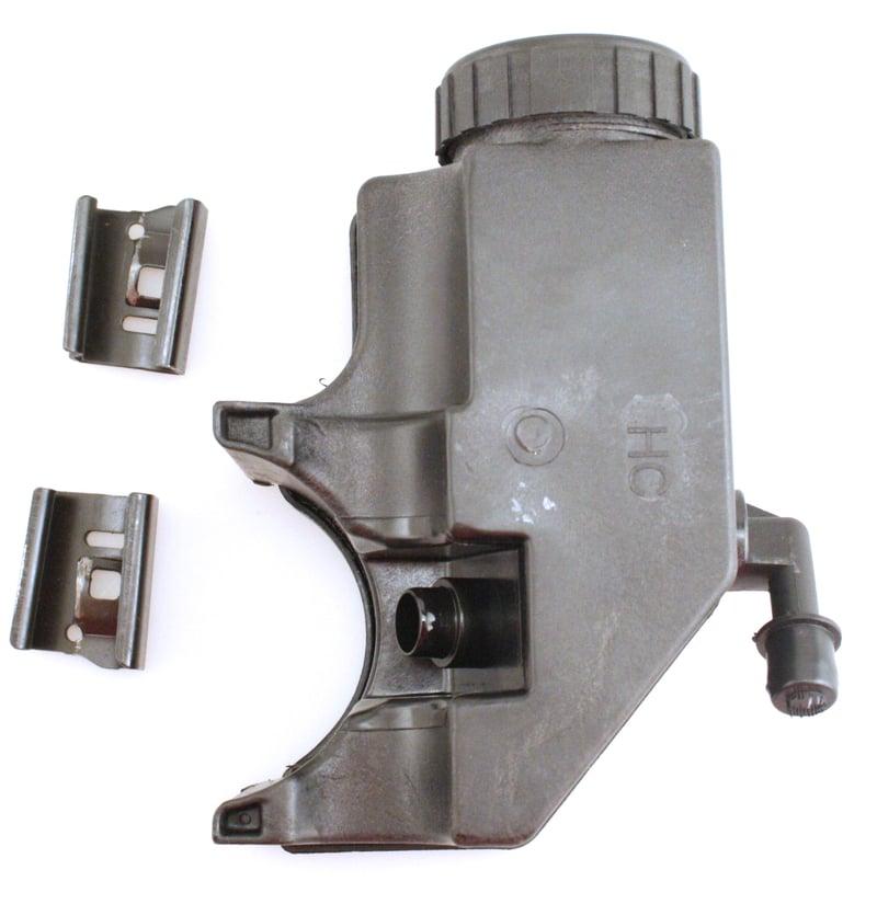 Type II Power Steering Reservoir Plastic