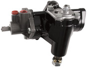 Power Steering Conversion Box, 58-64 Chevy, Delphi 600, Remanufactured