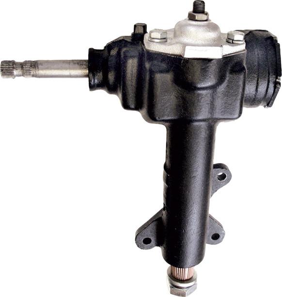 920015 Steering Box Manual 55 57 Chevy Quick Ratio 3 4