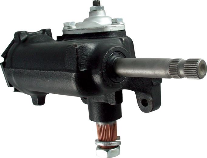 Steering Box Manual Chevy P U 68 78 1 2 Ton2wd 3 4 36