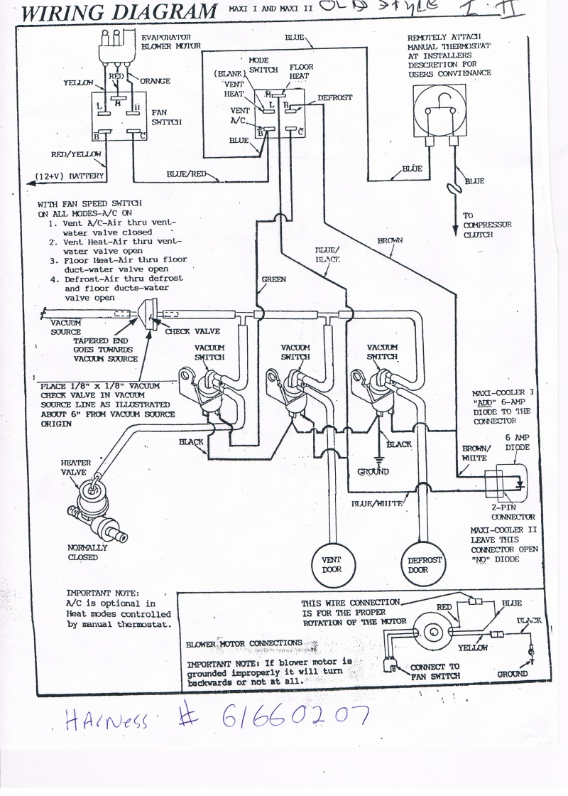 Vac on 1967 Chevy Truck Wiring Diagram